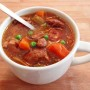Hunter's Pork Stew