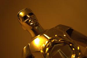 Oscar Awards Close Up