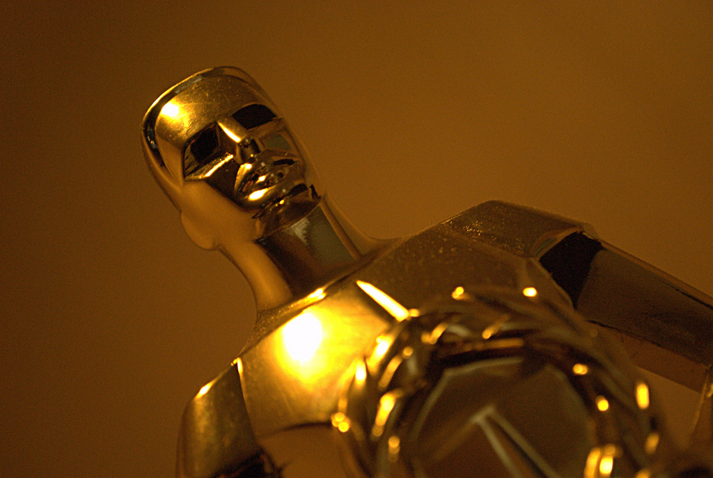 Oscar Awards Close Up